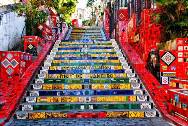 Um dia no Rio (City Tour)