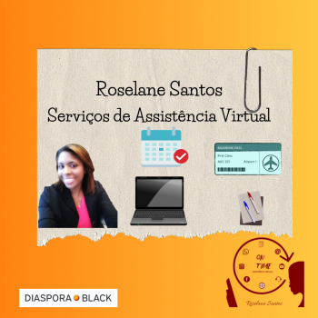 Serviços de Assistência Virtual