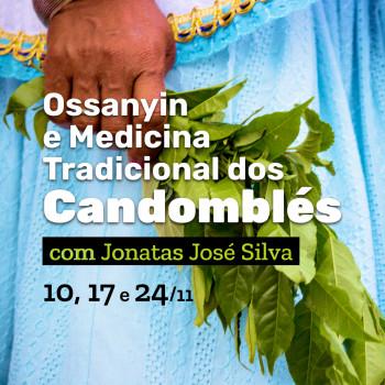 Ossanyin e Medicina Tradicional dos Candomblés